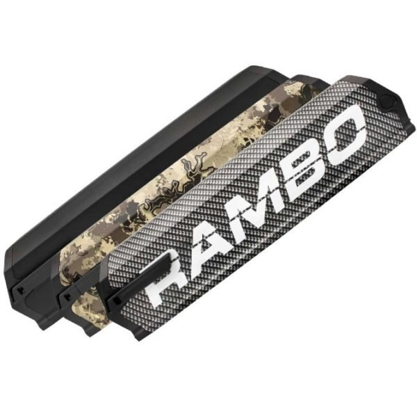 Rambo BATTERY 11.6ah