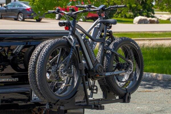 Rambo Bike Hauler