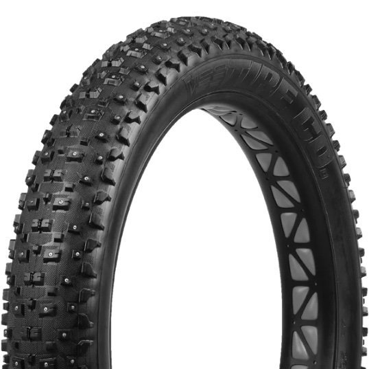 VEE SNOW AVALANCHE 26X4.8″ FOLDING STUDDED TIRE