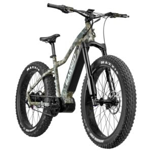 Rambo Prowler 1000 XPE Electric Bike