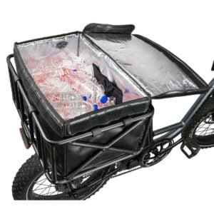 Rambo Electric Bike Large Cooler Bag