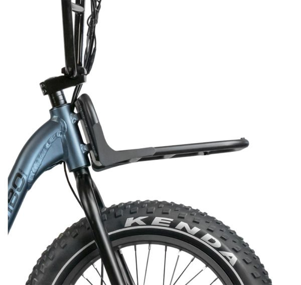 R149 Rooster ebike Front Rack